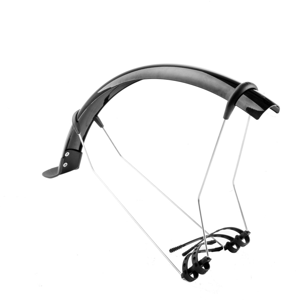 M-Part QD Rear Mudguard