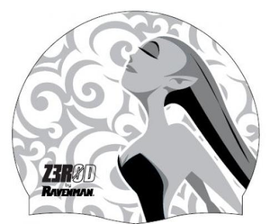 Zerod mermaid cap