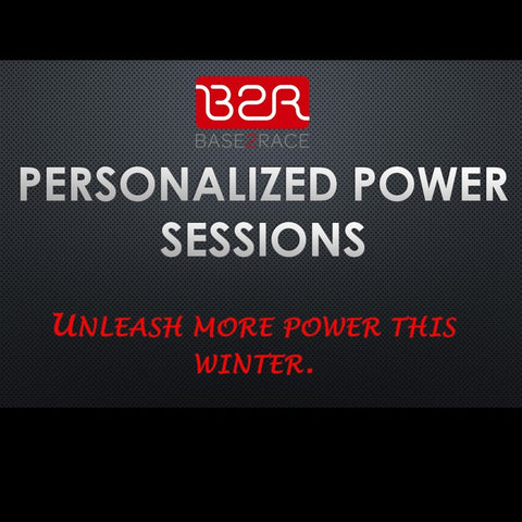 Personalized Power Session
