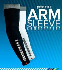 Pro Racing Arm Sleeves