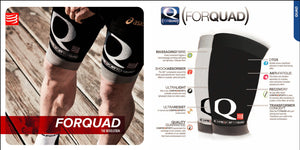 Quad Guards