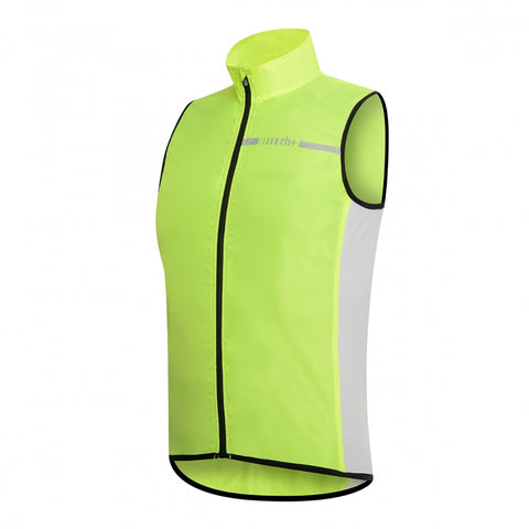 RH+ Wind Vest Yellow