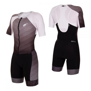 ZeroD Triathlon Suit Female