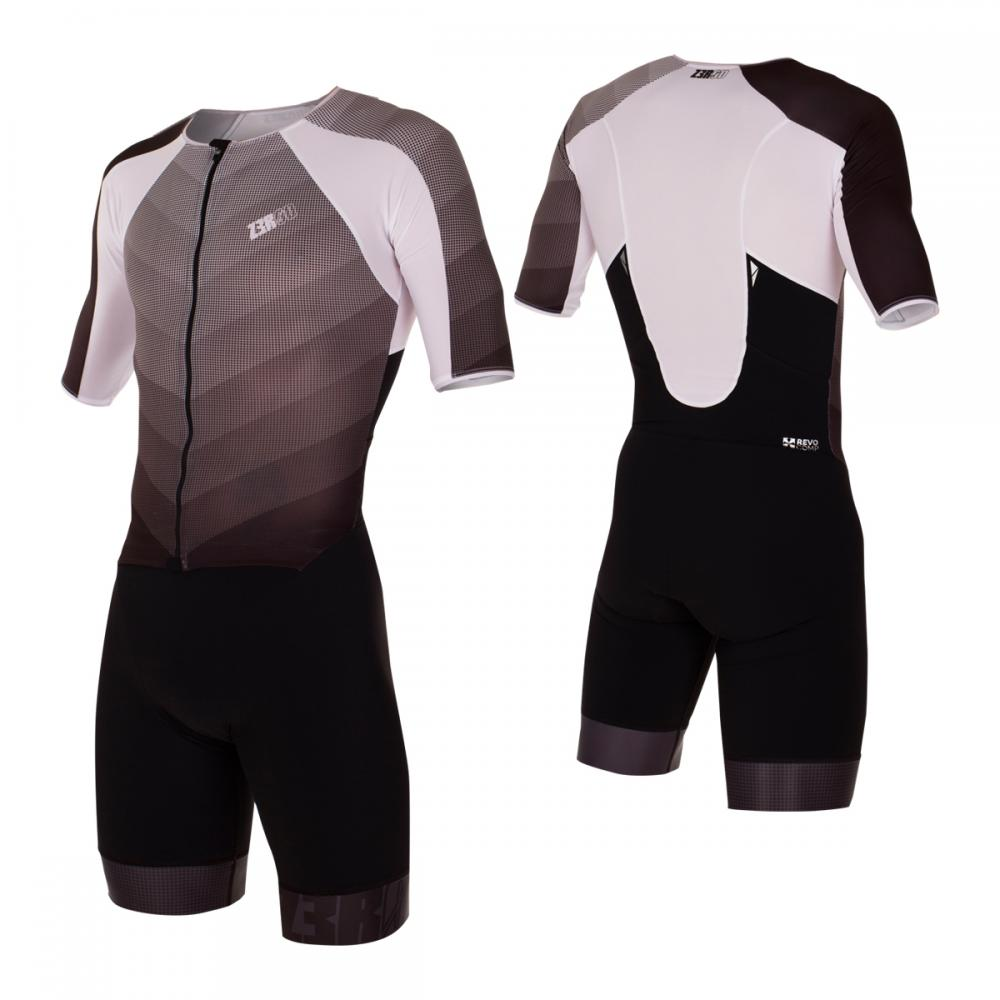 ZeroD TT Triathlon suit Black Series