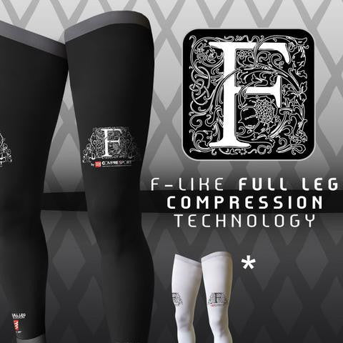 Full Leg Compression
