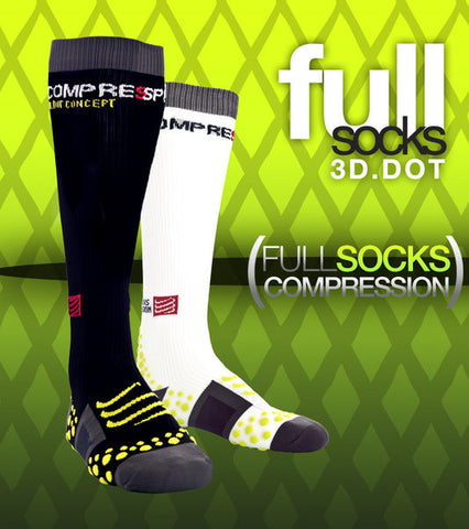 Full Compression Sock