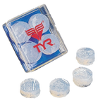 TYR Adult Silicone plugs