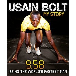 Being The Worlds Fastest Man