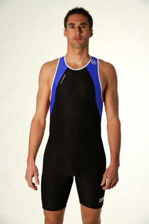 USuit Blue - Universal Triathlon Suit