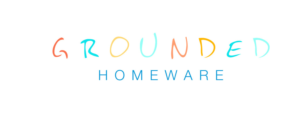 Grounded Homeware