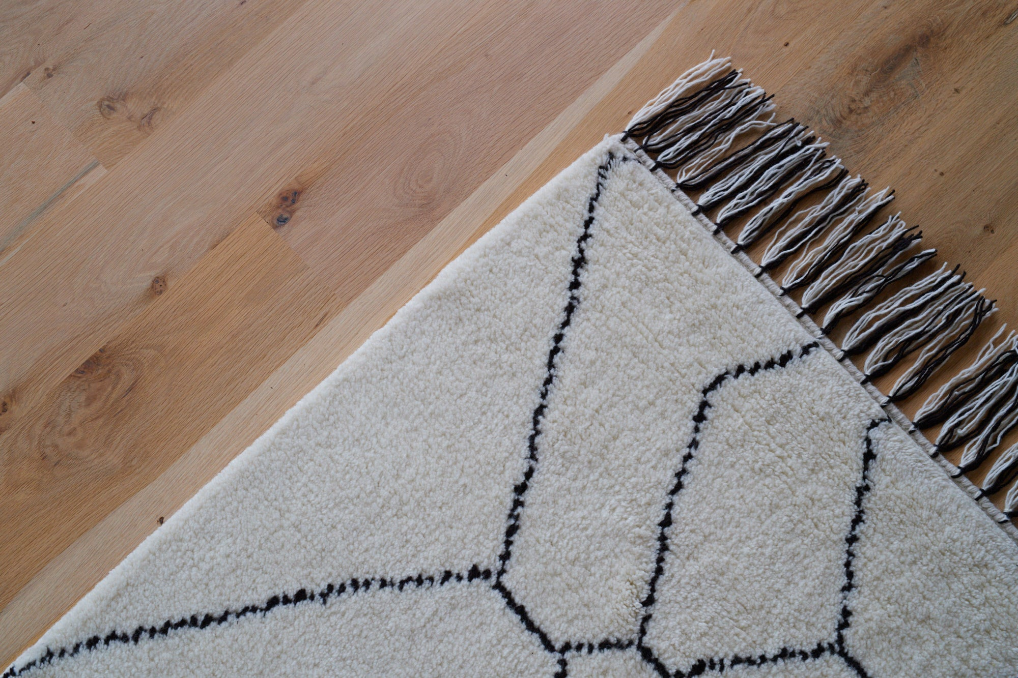 The Empire rug - Grounded Homeware