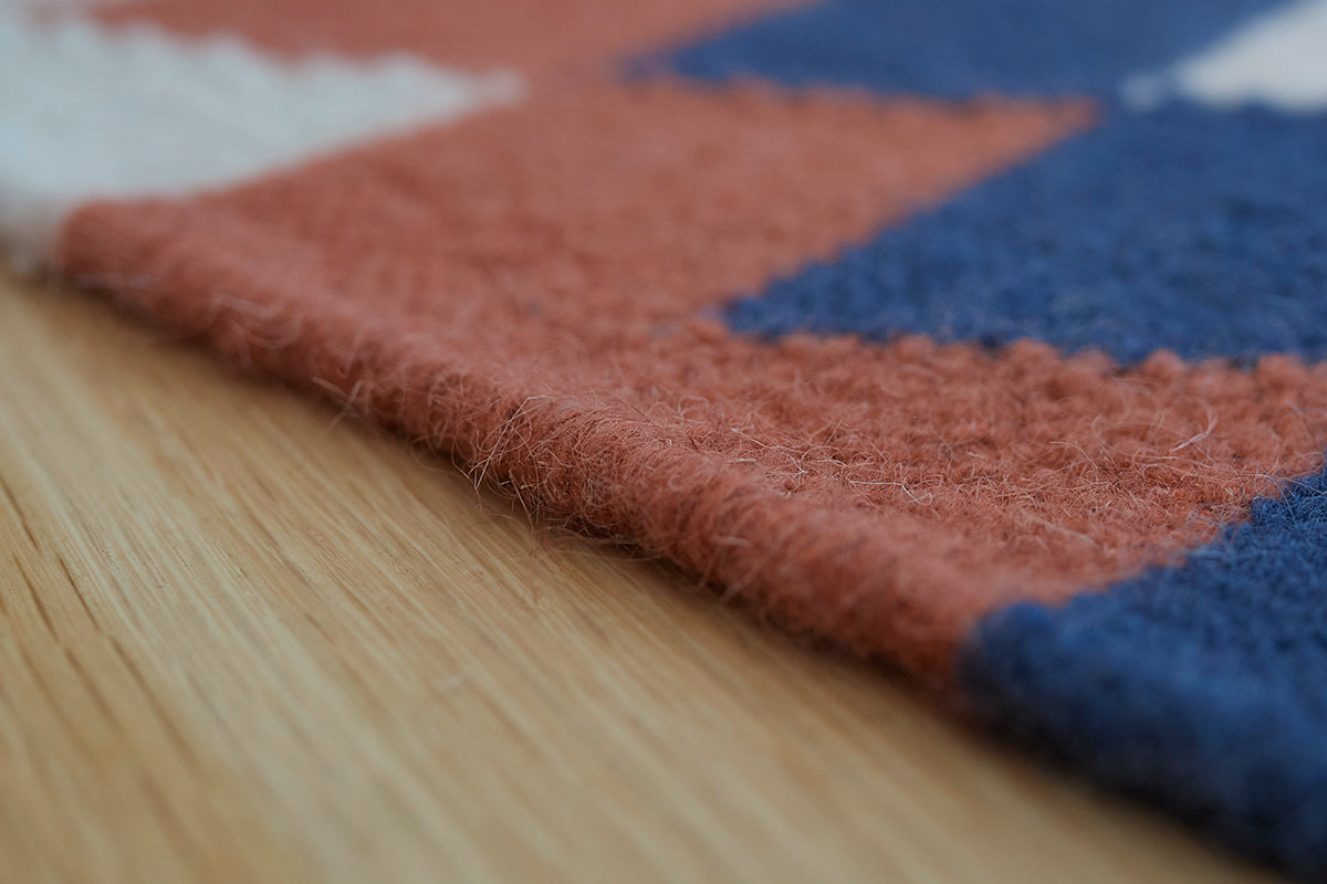 The East West Rug - Grounded Homeware
