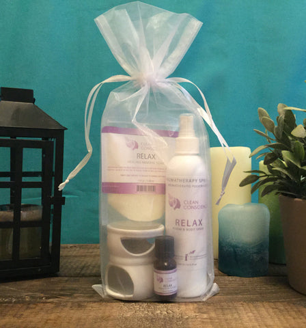 RELAX GIFT BAG COLLECTION