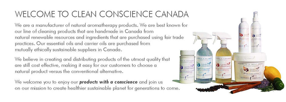 https://cleanconscience.ca/collections