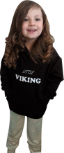Load image into Gallery viewer, Kids Viking Forge hoodie