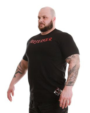 Viking Forge Nutrition Berserker T Shirt