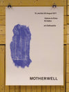 Motherwell, Robert — Komposition