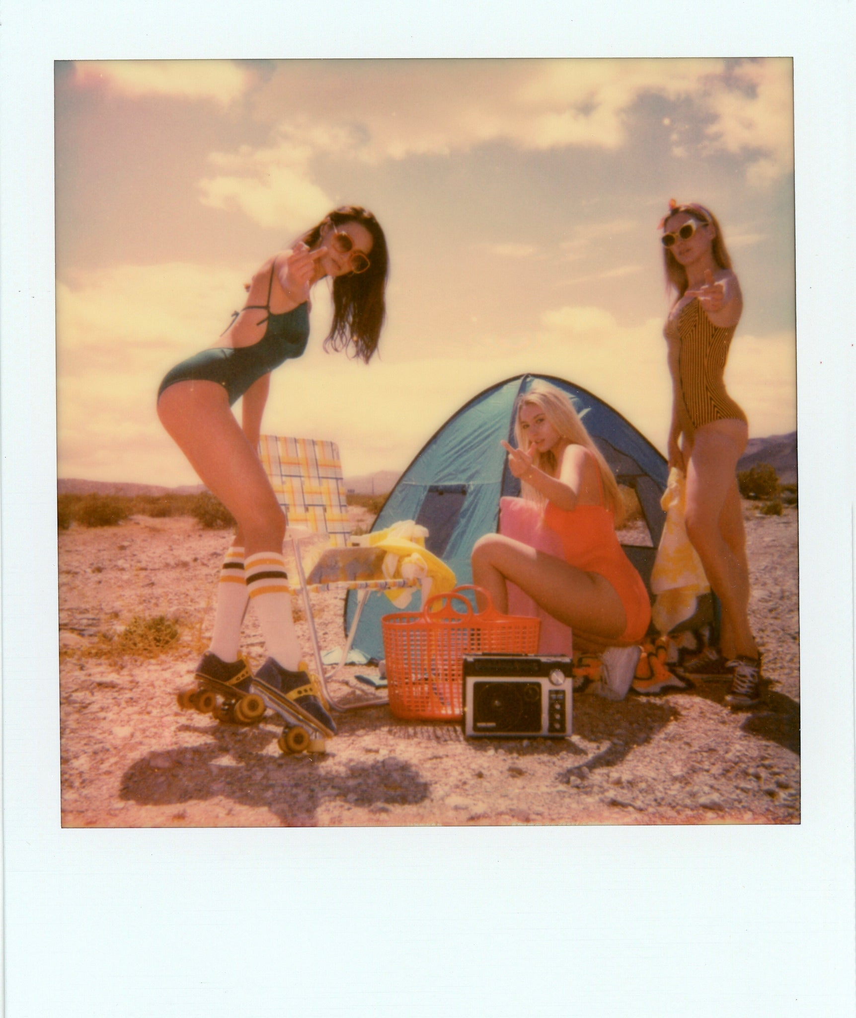 Brooke Olimpieri - Work - Polaroid - Photo 13