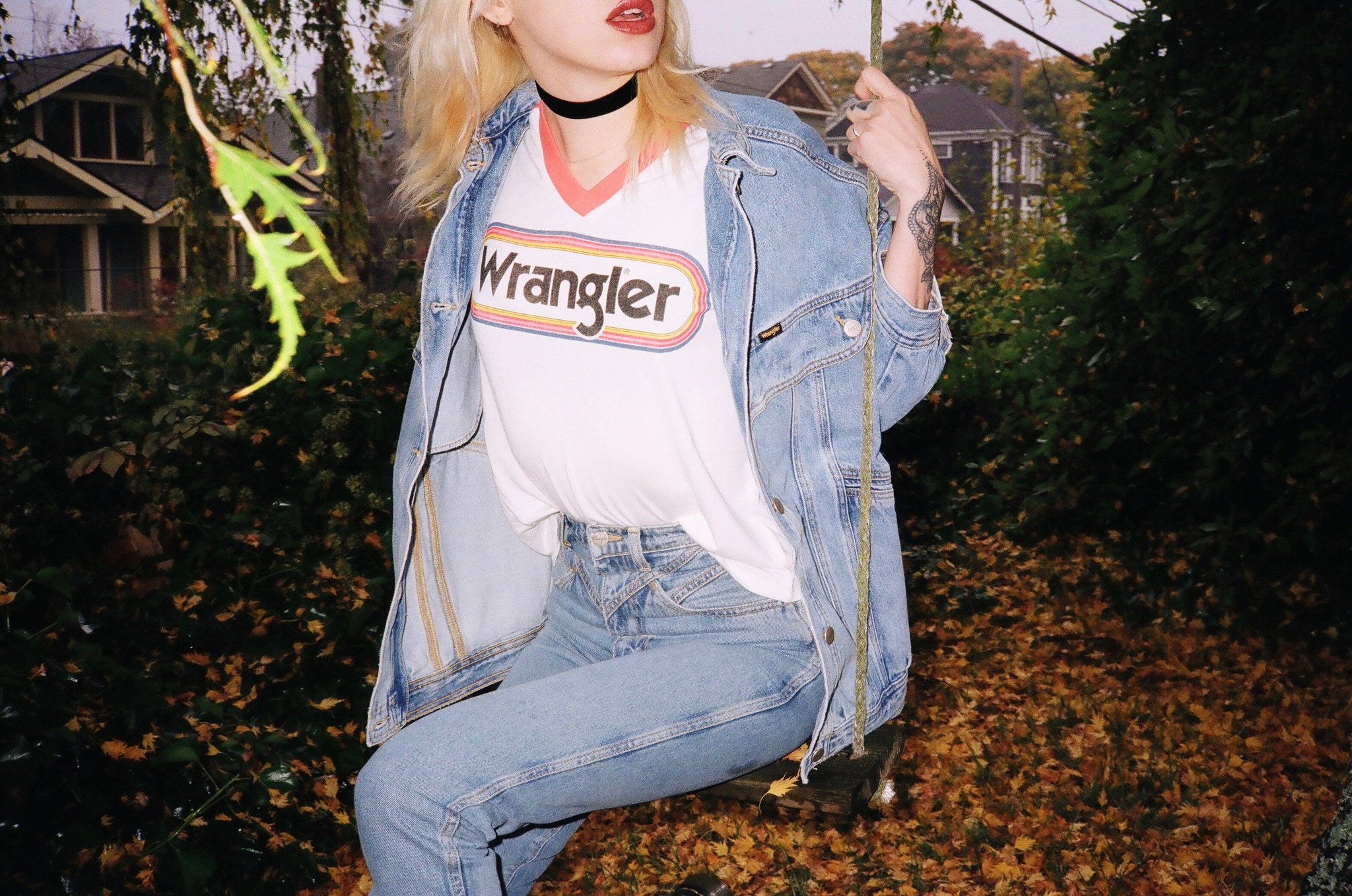 Brooke Olimpieri Work - Wrangler Seattle - Photo 3
