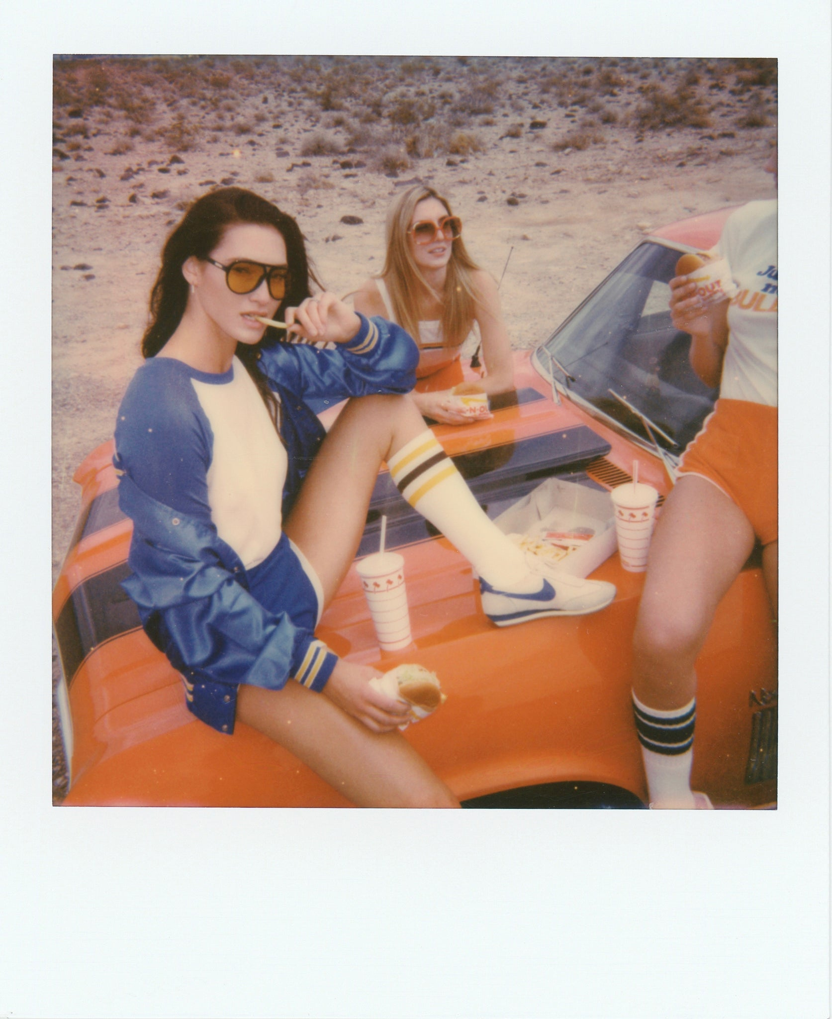 Brooke Olimpieri - Work - Polaroid - Photo 3