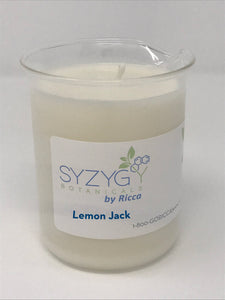 Lemon Jack Candle