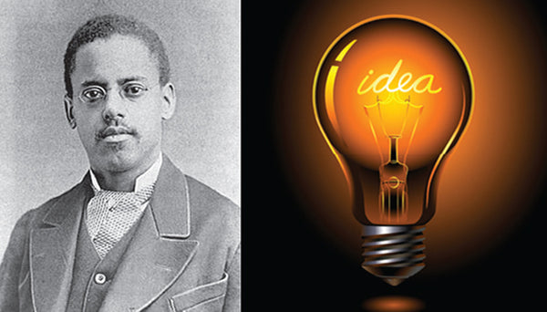 Black History Month: Lewis Latimer