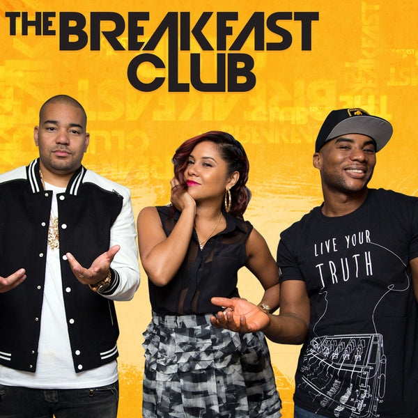 Just in case you missed it! Emory Jones interview with the Breakfast Club!