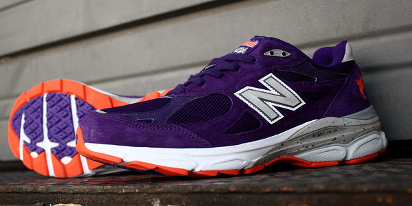 "BP's Pick of the Day: New Balance 990v3 ""Boston Marathon"""