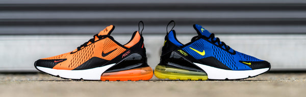 Air Max Nation: The Biggest AIR Yet