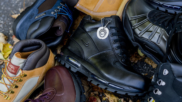 Winterize Your Wardrobe: Boot Season Is Here