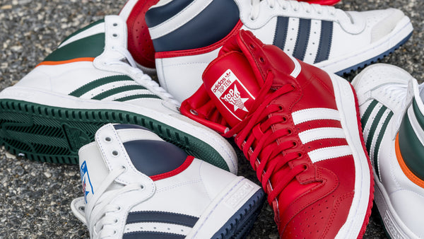 Decades Later The adidas Top Ten Hi Still Hits Hard