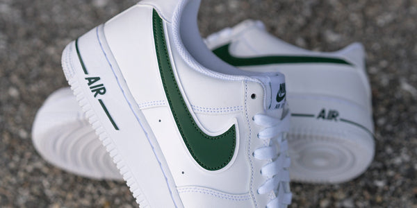 The Nike Air Force 1: Iconic and Timeless with New Spring Colorways for the whole family