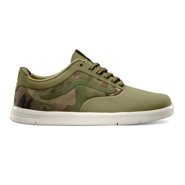 VANS LXVI RELEASES MULTICAM PACK FOR SPRING '13