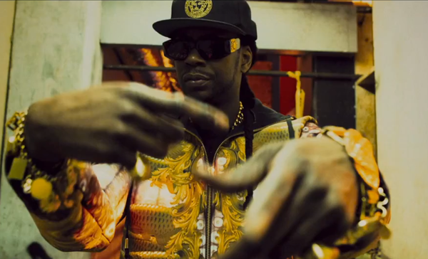 "New 2 Chainz Video ""Crack"""