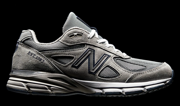 New Balance Celebrates The 990 Heritage With A Limited Global Release