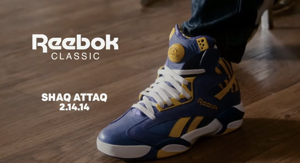 The Retro Shop: Ep.1, The Shaq Attaq