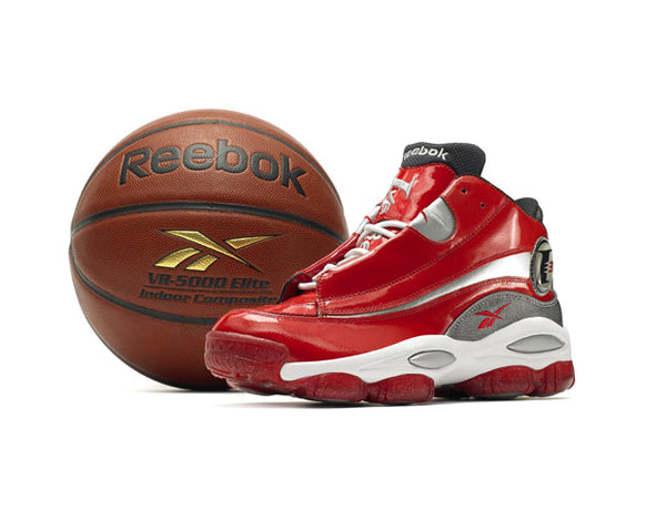 "Reebok Classic Answer 1 ""All-Star"" - Release Reminder"