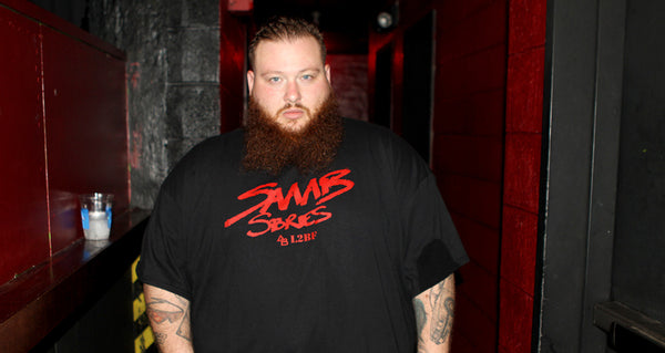 "Action Bronson and Harry Fraud's  ""Saaab Stories"" Rap Party"