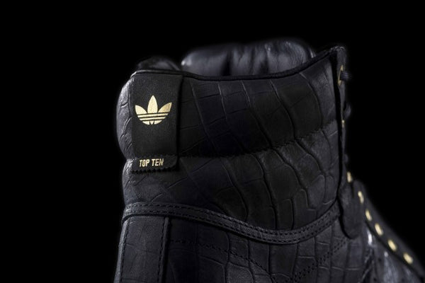 "adidas Originals Top Ten ""2 Good to be T.R.U."""