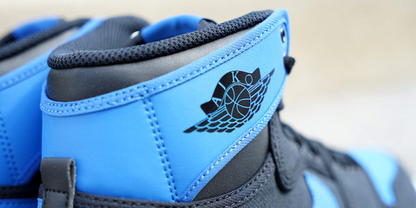 Launch Alert: Air Jordan 1 Retro KO High OG 'Sport Blue'