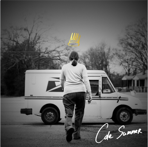 "[New Music] J.Cole""Cole Summer"""