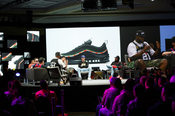 YCMC TAKES OVER COMPLEXCON – PART 2