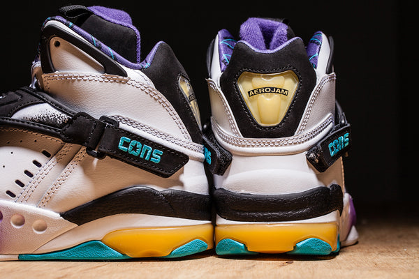 A Detailed Look At Converse CONS 2014 AEROJAM