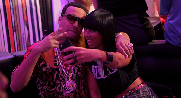 The Hustle After Party: French Montana