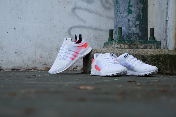 New Release: adidas Originals EQT Support