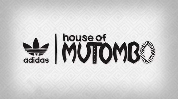 "adidas Originals ""House of Mutombo"" - Teaser"