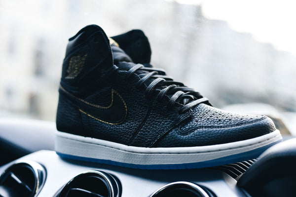 "Air Jordan 1 High Retro ""City of Flight"""