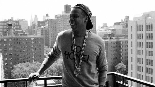 Jay-Z Unveils New Commercial for Upcoming Album featuring Pharrell, Rick Rubin, Timbaland & Swizz Beatz