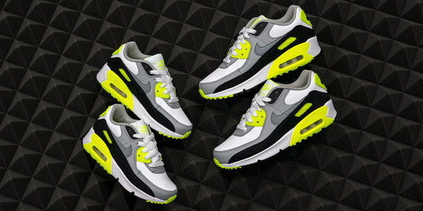 Nike's Air Max 90 Celebrates 30 Years