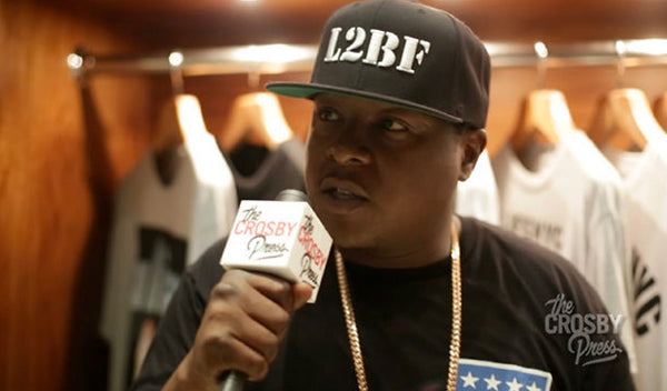 [New Video] ALIFE Presents Jadakiss LIVE